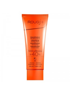 Rougj Solare Attiva Bronz +40% Intensificatore Abbronzatura 100 ml