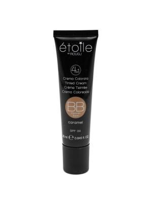 Rougj Etoile BB Cream Medium Dark Caramel 25 ml