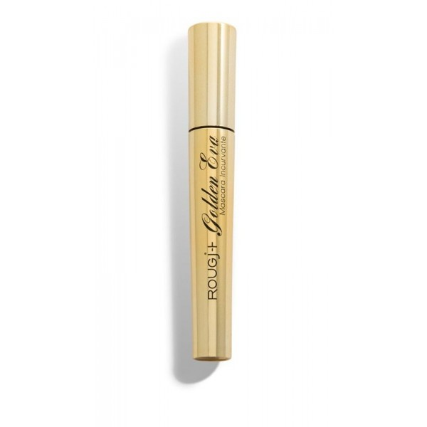 Rougj Mascara Golden Eva Incurvante Ciglia Nero 8 ml