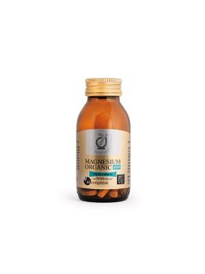 Selerbe Magnesium Organic 450 Integratore Alimentare 60 Compresse