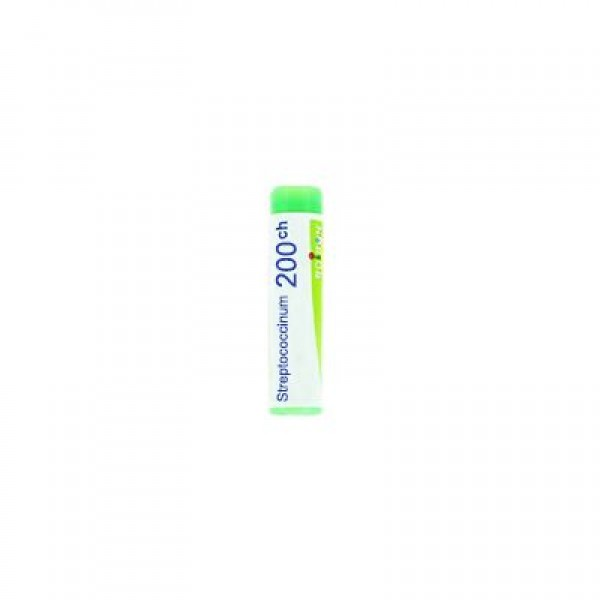 Boiron Steptococcinum 200 Ch Granuli - Medicinale Omeopatico