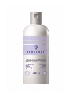Thotale Detergente Intimo Attivo pH 3,5 500 ml