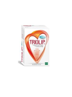 Triolip 1000 Integratore Alimentare 30 Capsule
