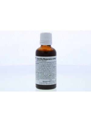 Weleda Capsella Majorana Compositum Gocce Omeopatiche 50 ml