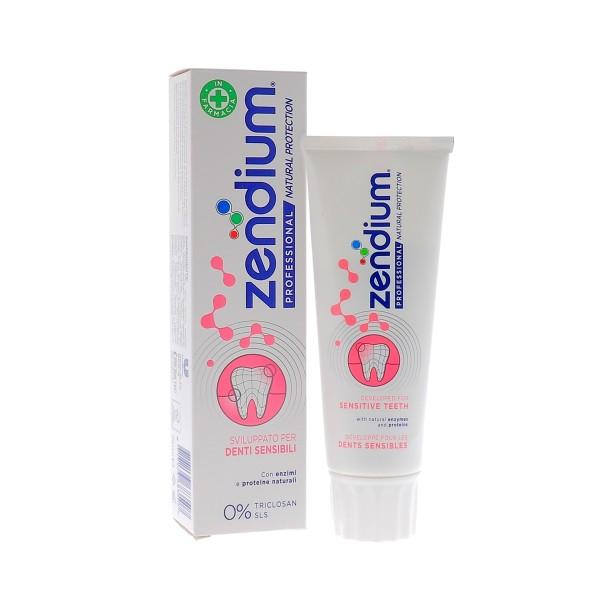 Zendium Dentifricio Denti Sensibili 75 ml