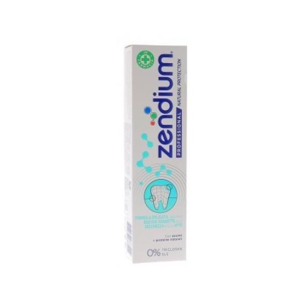 Zendium Dentifricio Bocca Secca e Afte 75 ml