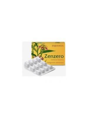 Zenzero 24 Capsule - Integratore Alimentare