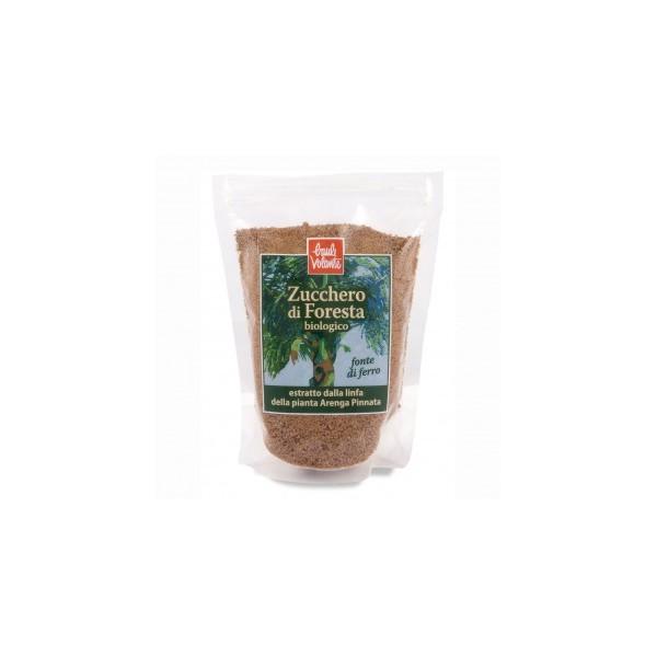 Baule Volante Zucchero Foresta 250 grammi