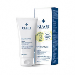 Rilastil Smagliature Crema Corpo 200ml + Detergente Dermastil   200ml +Succhietto