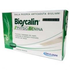 Bioscalin Physiogenina 30 Compresse - Integratore Alimentare Anticaduta Capelli