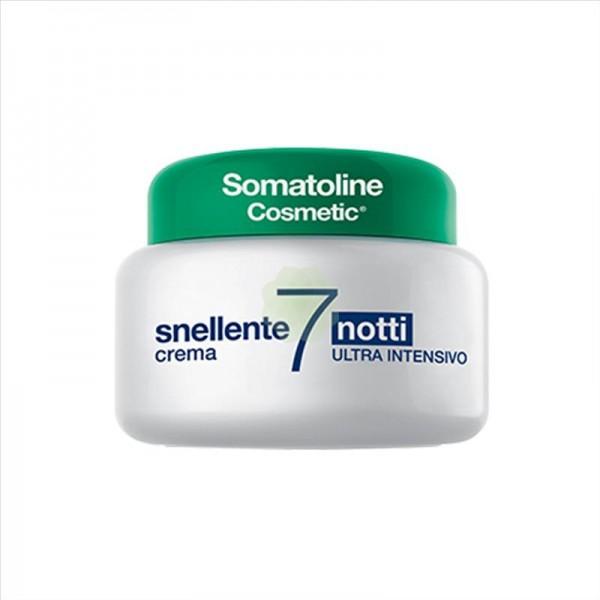 Somatoline Snellente 7 Notti Ultra Intensivo Crema 400ml