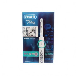 Oral B Power Smart Teen White
