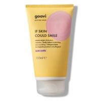 Goovi Crema Corpo If Skin Could Smile Karitè Vanilla 150ml