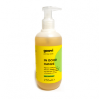 Goovi Sapone Mani in Good Hands 250ml