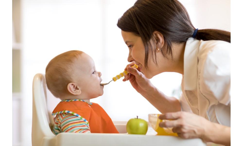 Programma di alimentazione del bambino: La guida al primo anno