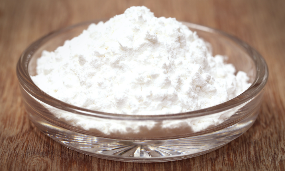 Cos'è l'Acido Borico?