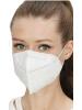 Mascherina Protettiva Antivirus ZMIAO FFP2 Certificata CE 2163 - 5 pezzi