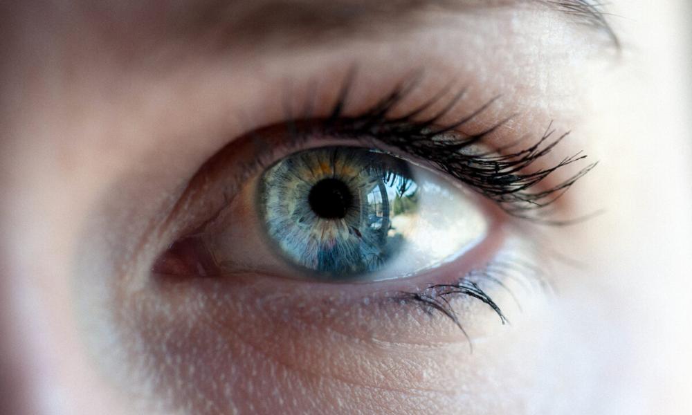 Benessere della vista con MACULA360
