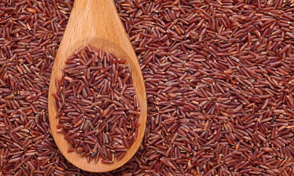 Proprietà del riso rosso fermentato