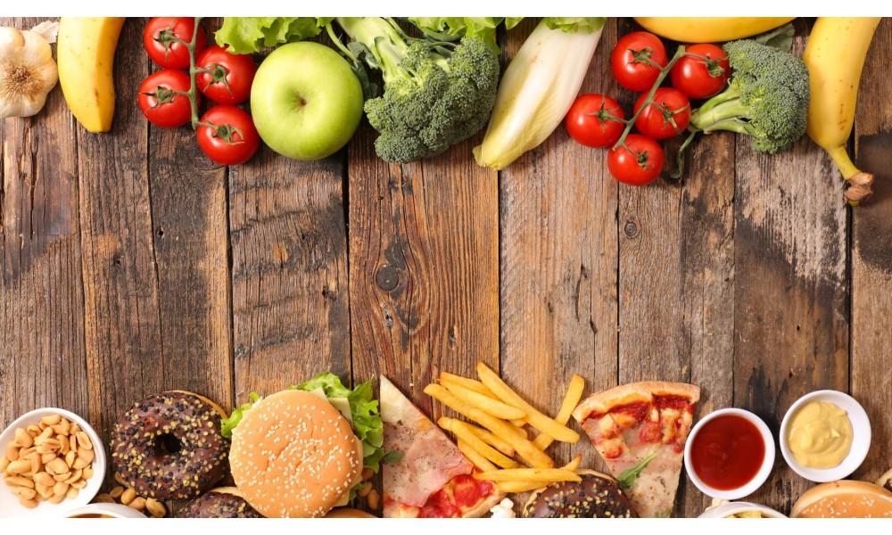 Quali sono i 20 cibi più adatti a perdere peso?