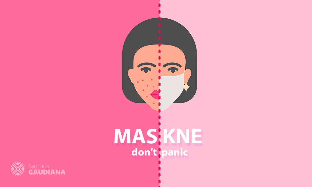 Maskne: cos'è e come prevenirla
