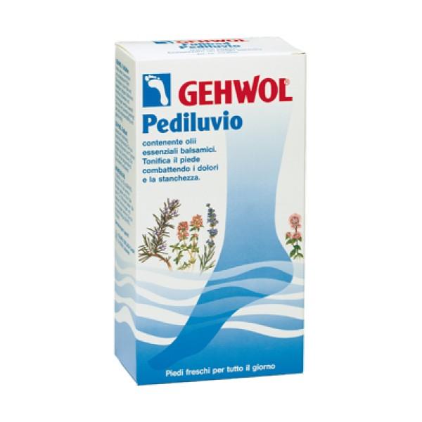 Gehwol Pediluvio Polvere Ammorbidente 400 grammi