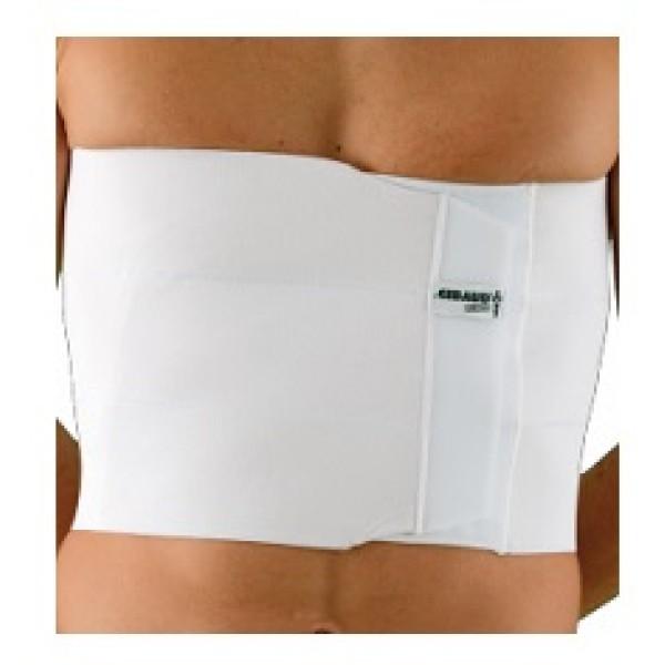 Dr.Gibaud Ortho Cintura Elastica Toracica Regolabile 4 Bande Taglia 1