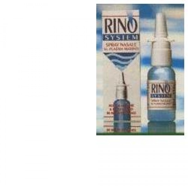 RINOSYSTEM Plus Spray 20ml