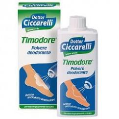Timodore Polvere Deodorante Piedi 75 grammi