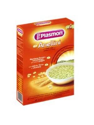 Plasmon Pastina Anellini 340 grammi