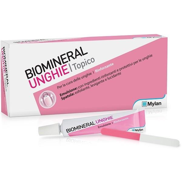 Biomineral Unghie Topico 20 ml