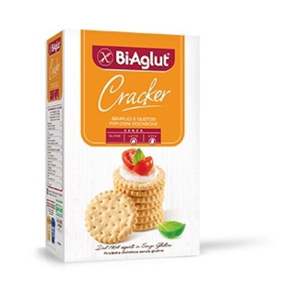 Biaglut Crackers Senza Glutine 150 grammi