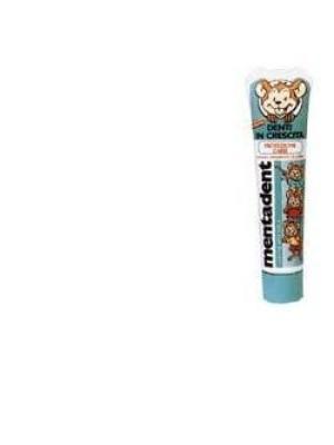 Mentadent Kids Dentifricio Bambini 3-11 Anni 50 ml