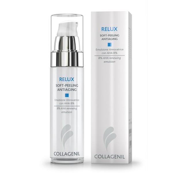 Collagenil Soft Peeling Antieta' Acido Glicolico 50ml