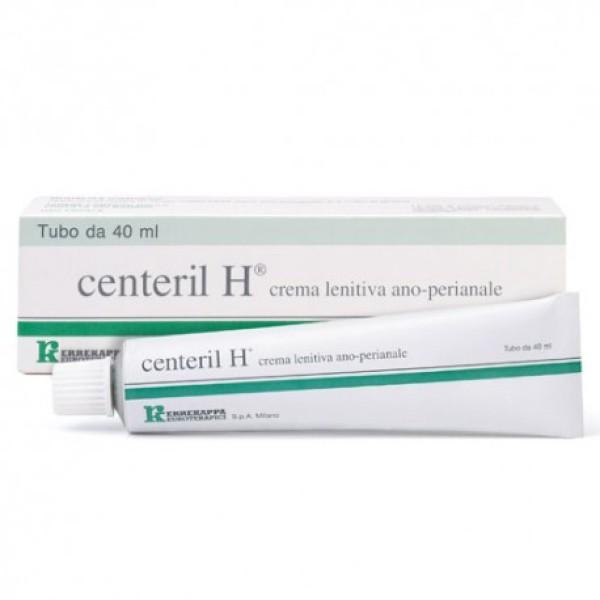 CENTERIL H Cr.Lenit.Rettale