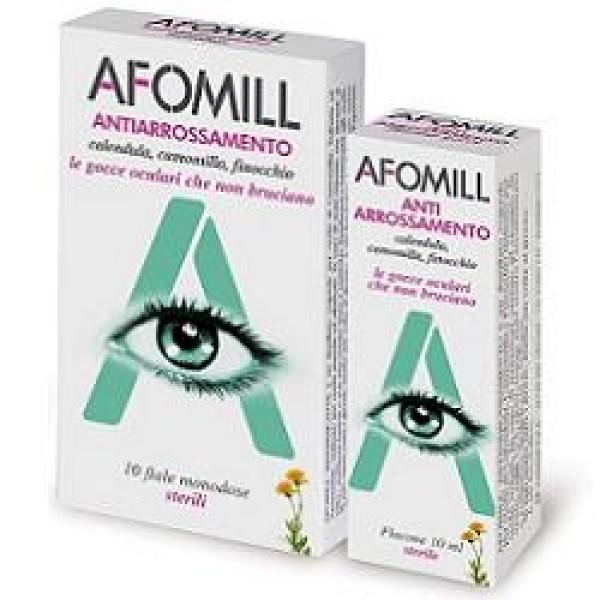 AFOMILL ANTIARROSS 10F 0,5ML