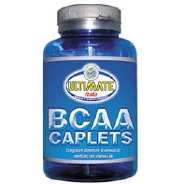 BCAA 100 CAPLET 108g ULTIMATE