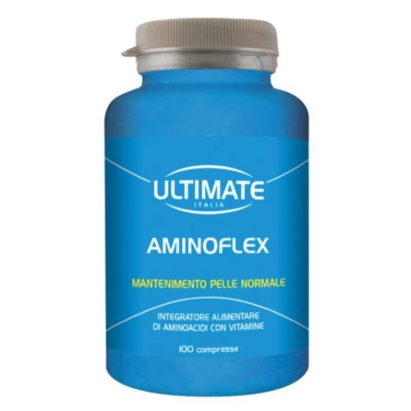 AMINOFLEX Int.100 Cps