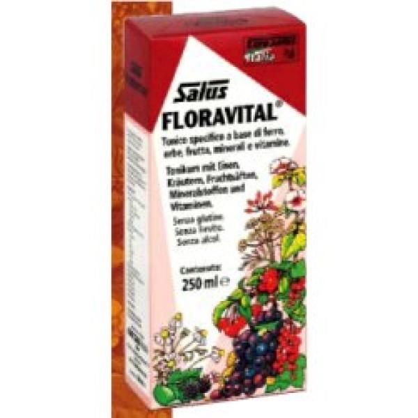 FLORAVITAL Int.Ferro 250ml S/G