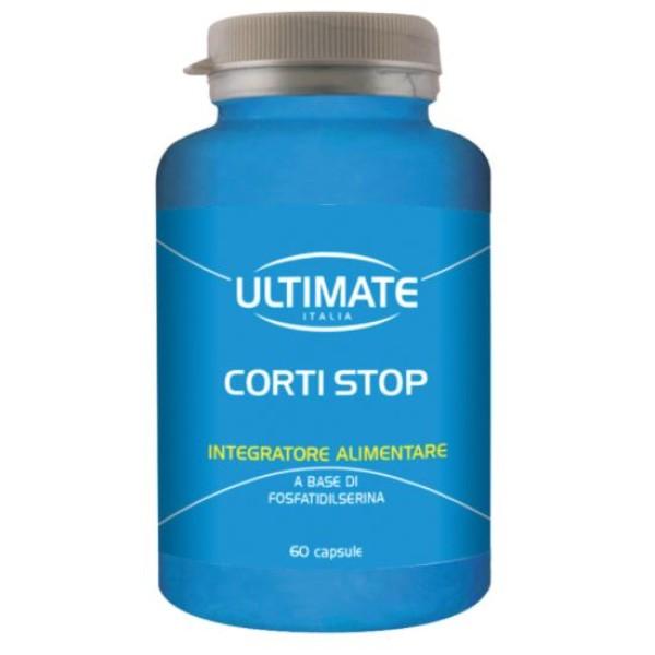 CORTI STOP Integr.60 Cps