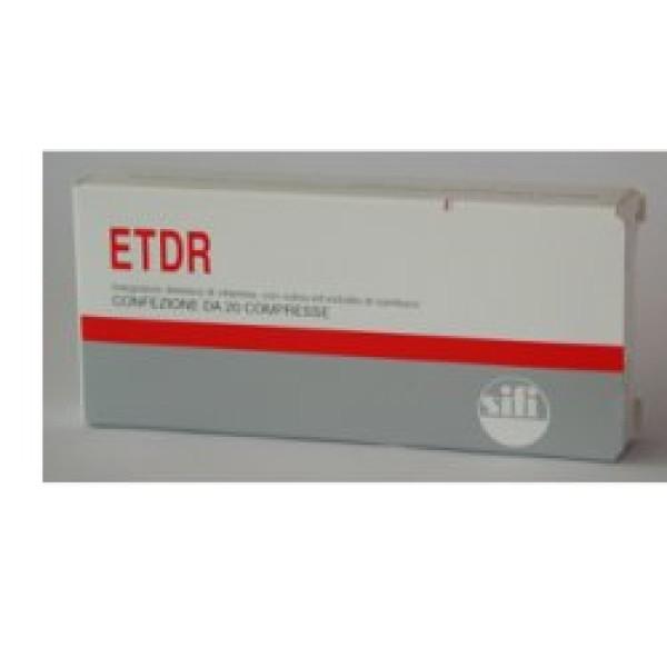 ETDR 20 Cpr