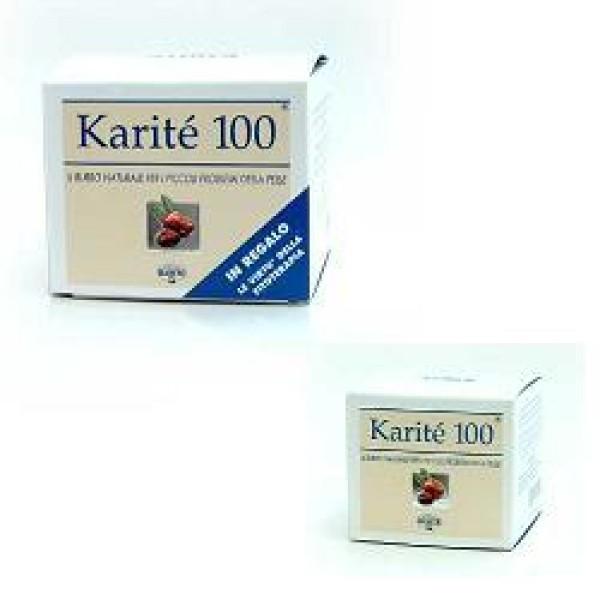 KARITE 100 Crema Vaso  50ml