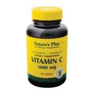 Nature's Plus Vitamina C 1000  180 Tavolette - Integratore Alimentare