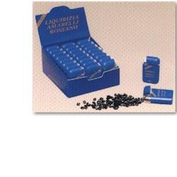 Amarelli Liquirizia Rombetti Blu 100 grammi