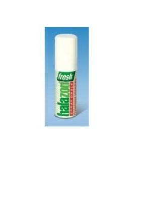 Halazon Fresh Spray Orale per Alitosi 15 ml