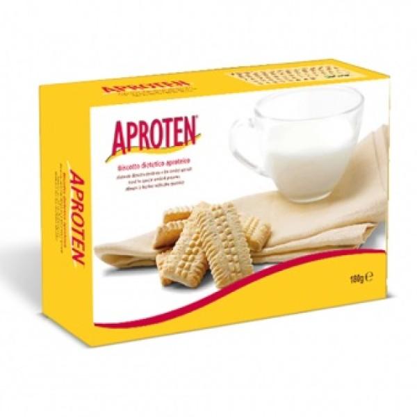 Aproten Biscotto Dietetico Aproteico 180 grammi