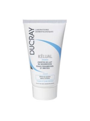 Ducray Emulsione contro Dermatite Seborroica Adulto 50 ml