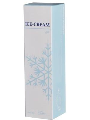 Ice Cream Crema Mentolo Azione Anestesia Locale 100 ml