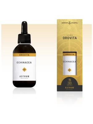 OROVITA Echinacea 50 ml - Integratore Difese Immunitarie