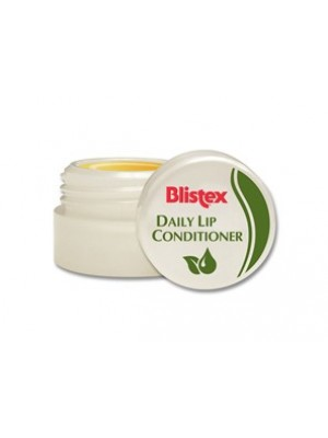 Blistex Daily Lip Conditioner Crema Idratante Labbra 7 grammi